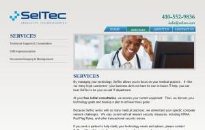 SelTec IT
