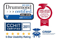 ONC-ATCB certification